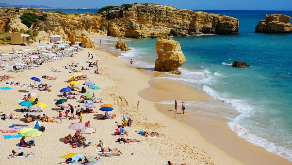 Ultimate Girl's Guide to Portugal Travel, Girl Who Travels the World, Portugal