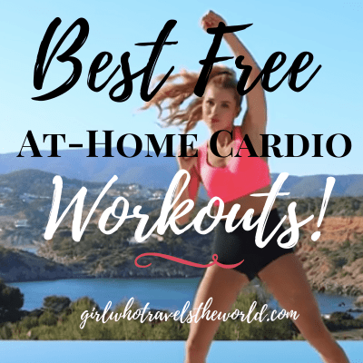 Best Free At-Home Cardio Workouts!