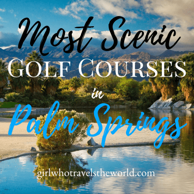Best Golf Courses in Palm Springs