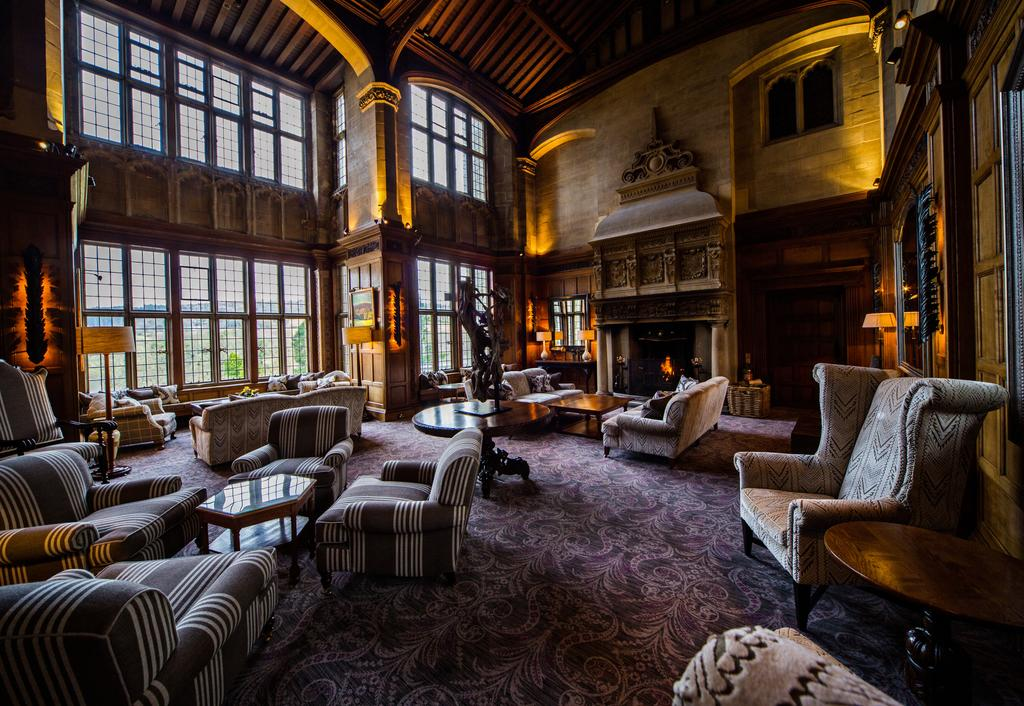 Can You Stay in Any of Bridgerton's Castles? Girl Who Travels the World, Bovey Castle