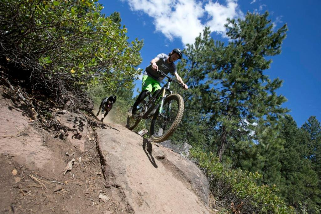 Best Mountain Bike Trails by Sunriver, Oregon, Girl Who Travels the World