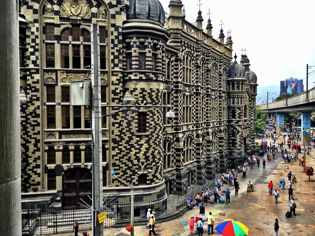 Solo Female Travel in Medellin, Colombia, Girl Who Travels the World