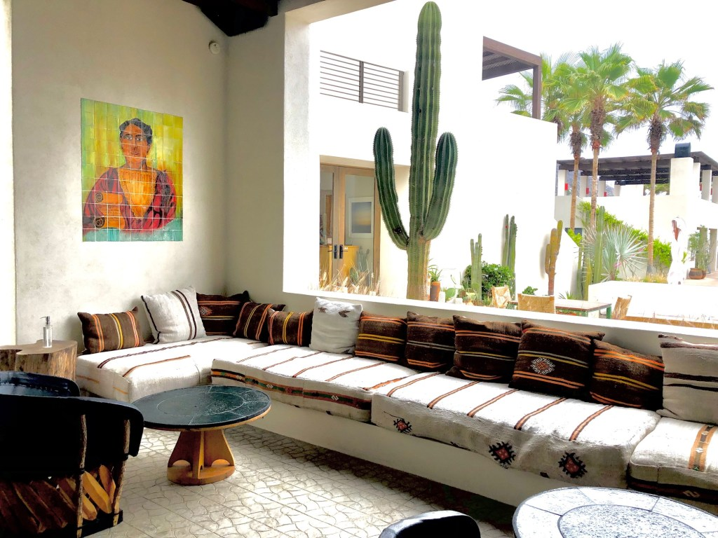 Where to Stay in Todos Santos, Mexico, Girl Who Travels the World, Hotel San Cristobal