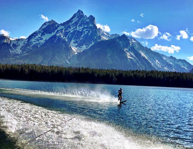 Outdoor Gear Guide for Summer 2021, Girl Who Travels the World, Water Skis