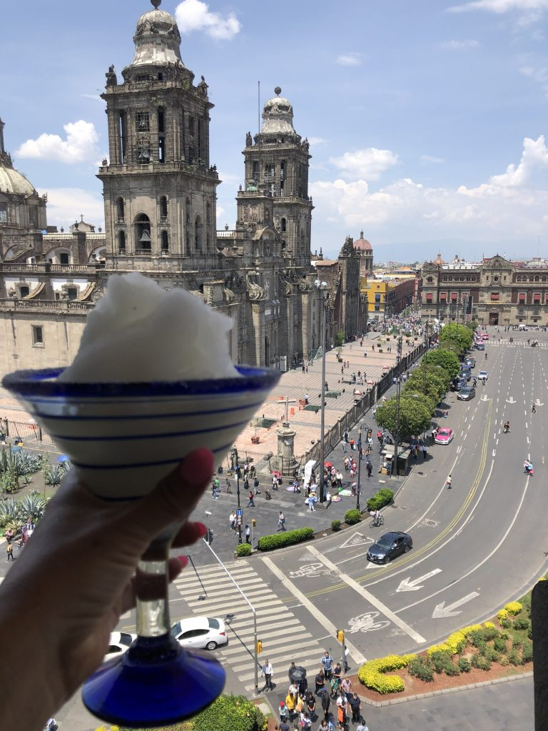 The Safest Places to Stay in Mexico City, Is Mexico City Safe for Solo Travel? Girl Who Travels the World