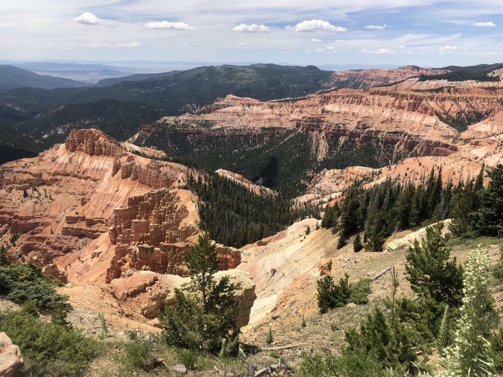 Why Cedar Breaks is a Great Alternative to Bryce Canyon, Girl Who Travels the World