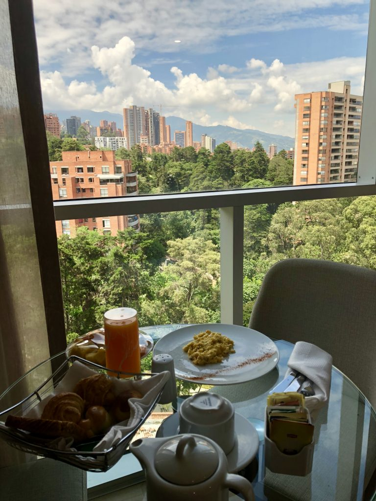 Solo Female Travel in Medellin, Girl Who Travels the World