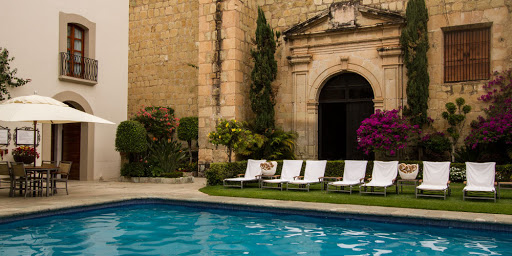 Safest Places to Stay in Oaxaca City, Girl Who Travels the World