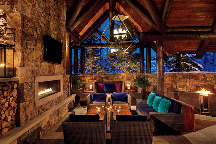 Best Ski-in Ski-Out Hotels in Beaver Creek, Colorado, Girl Who Travels the World, Ritz Carlton