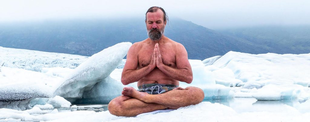 Why You Should Be Doing Wim Hof Breathing in Quarantine, Girl Who Travels the World