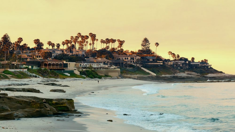 What are the Best Beaches in San Diego? Girl Who Travels the World