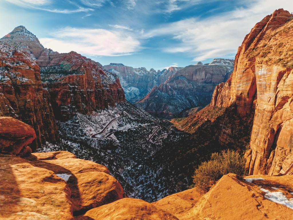 Which of Utah's National Parks is the Best? Girl Who Travels the World