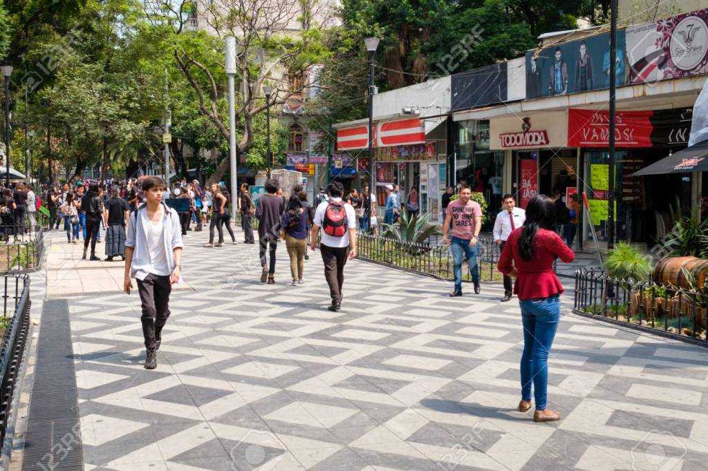 Safest Areas to Stay in Mexico City, Girl Who Travels the World