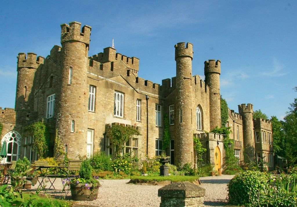 The Best Bridgerton-Inspired Castle Stays in England, Girl Who Travels the World, Augill Castle