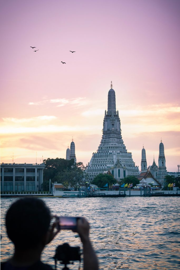Ultimate Girl's Guide to Thailand Travel, Girl Who Travels the World