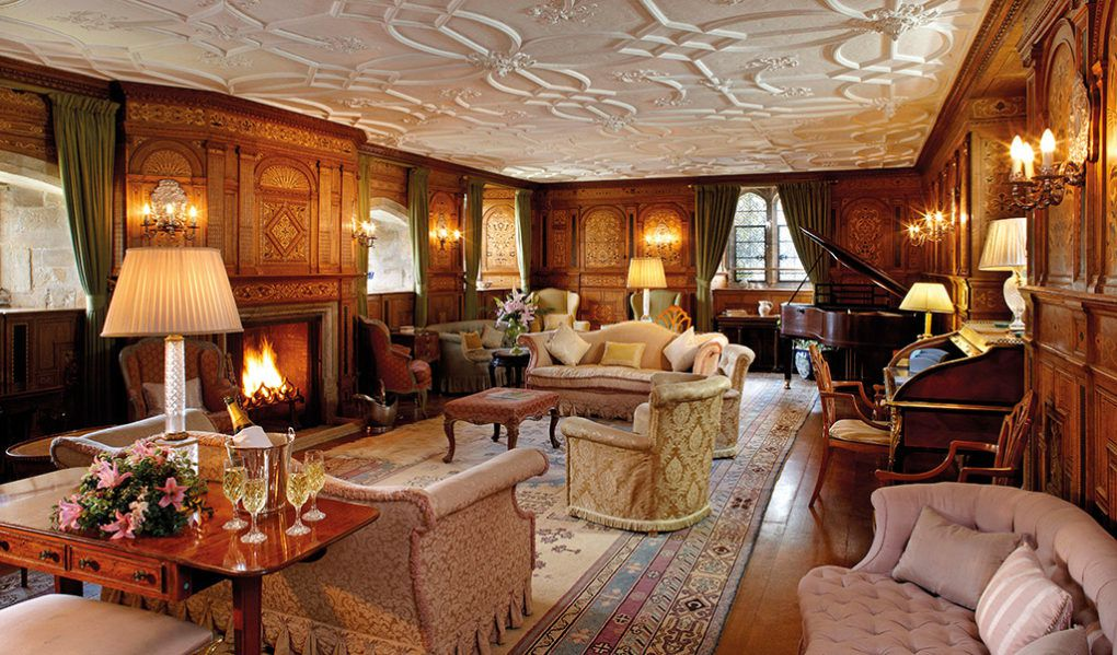 Can You Stay in Any of Bridgerton's Castles? Girl Who Travels the World, Hever Castle