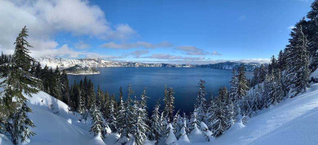 When to Visit Crater Lake National Park, Girl Who Travels the World