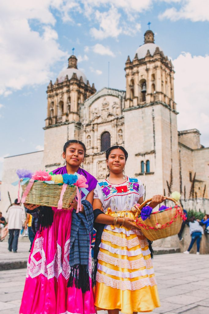 Photos to Inspire Your Oaxaca Trip in Mexico, Girl Who Travels the World