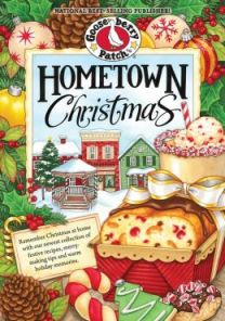 Gooseberry Patch's Hometown Christmas {giveaway from GirlWithBlog.com!}
