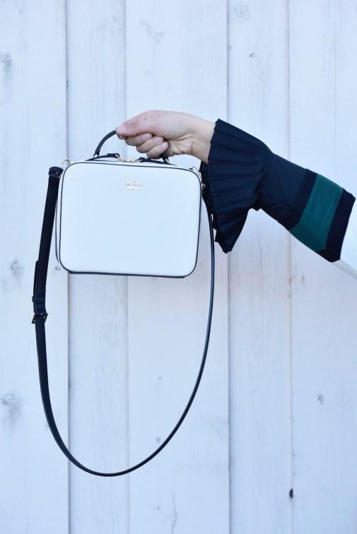 Cameron Street Casie Bag from Kate Spade Via @GirlWithCurves