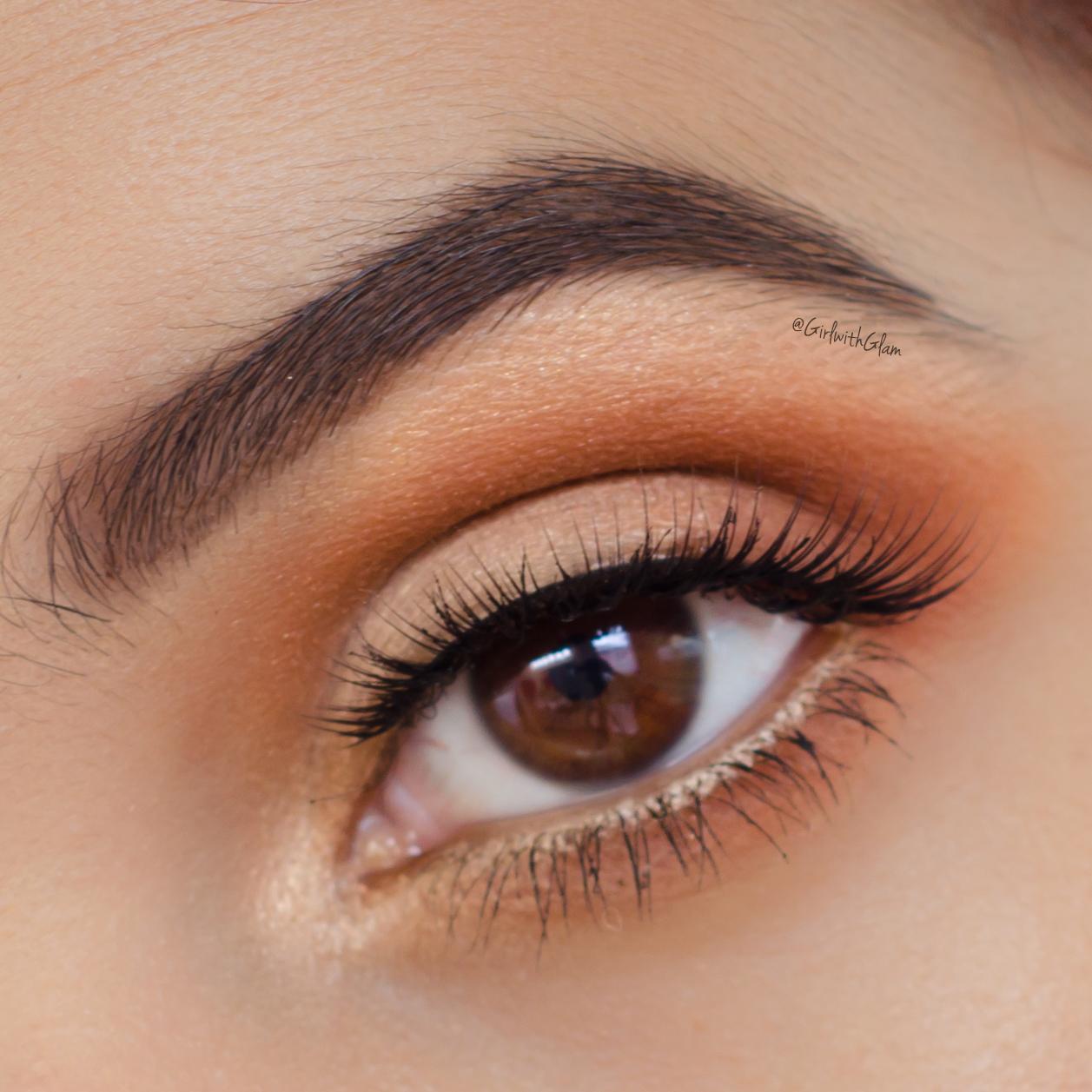 Makeup Tutorial ll Naked 3 Palette - YouTube