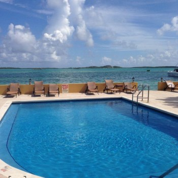 Weekend Getaway to Exuma: Augusta Bay