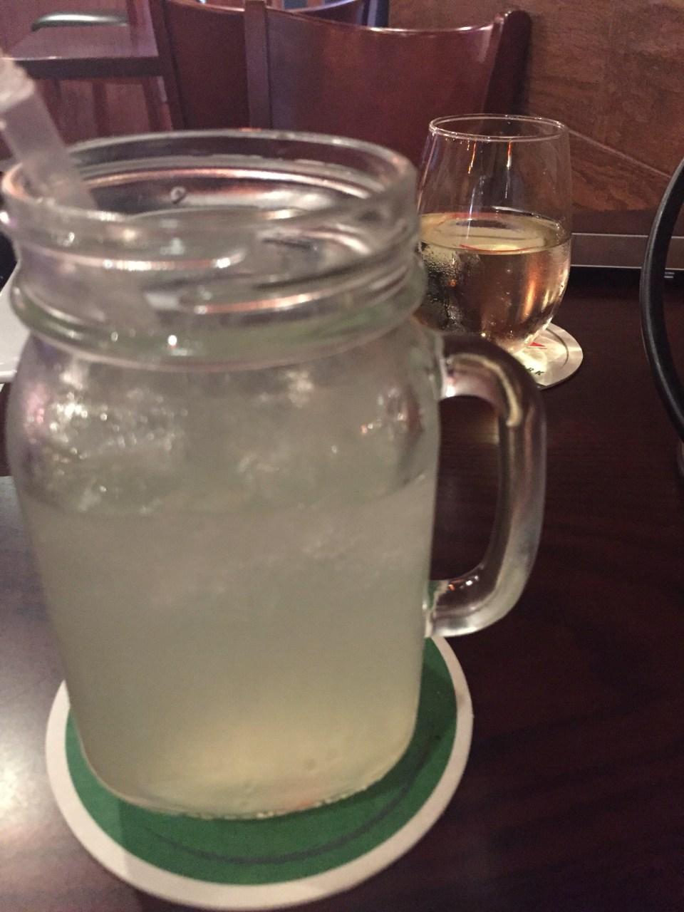 Wildfire - Fresh Squeezed Lemonade