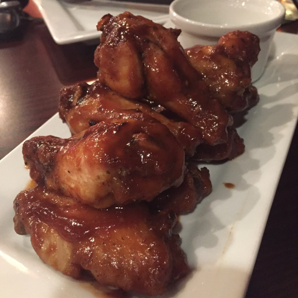 Wildfire - Chicken Wings