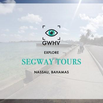 Segway Tours Nassau