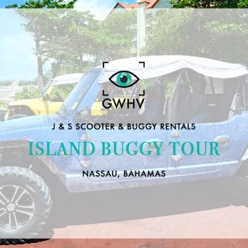 J&S Scooter & Buggy Rentals - Island Buggy Tour