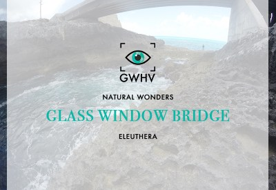 The Glass Window Bridge