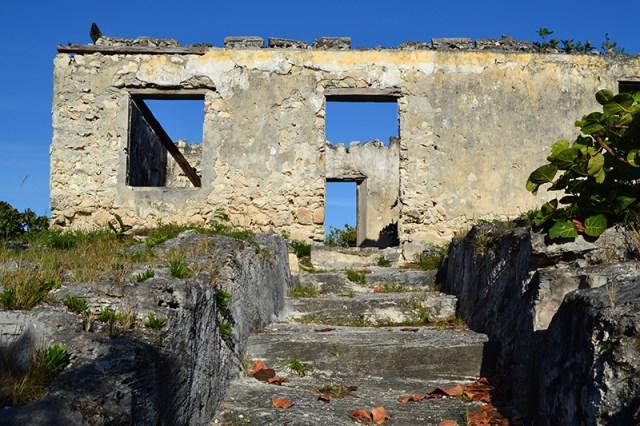 Pompey Memorial & Ruins - Jail 2