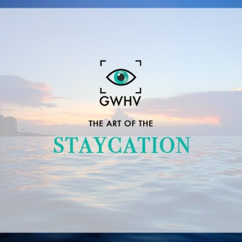 6 Things to do on your next Staycation