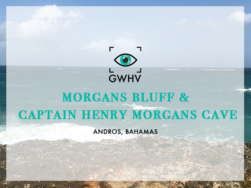 Morgans Bluff & Captain Henry Morgans Cave - Feature Image