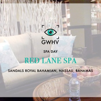 Spa Day at The Red Lane Spa