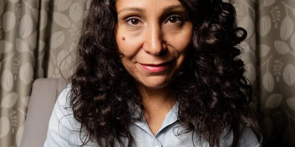 La regista saudita Haifaa Al-Mansour