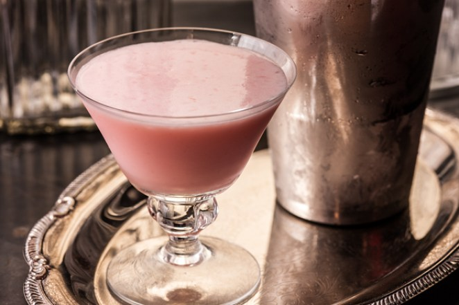 20 Dirty & Filthy Named Cocktails - Girly Design Blog