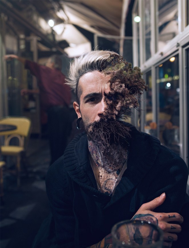 The Crazy Surreal Photo Manipulations of Cal Redback - Digital Art Mix