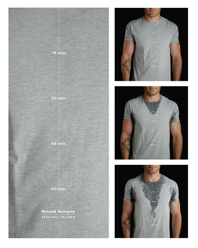 A Catalogue of Creative T-Shirt Designs - Design Mash