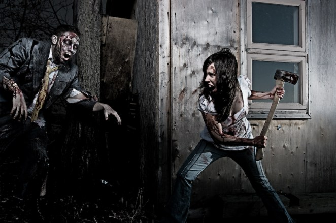Horror Photography That Will Give You Nightmares! - Design Mash