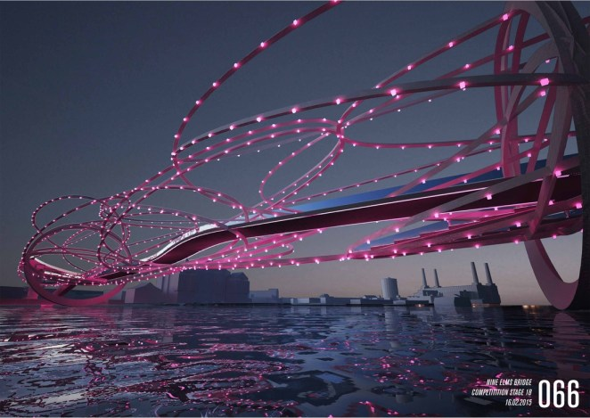 Daily Inspiration No.5 - London Bridge Concepts - Design Mash
