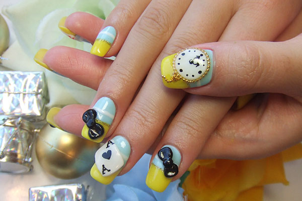 more-creative-nail-art-designs (4)