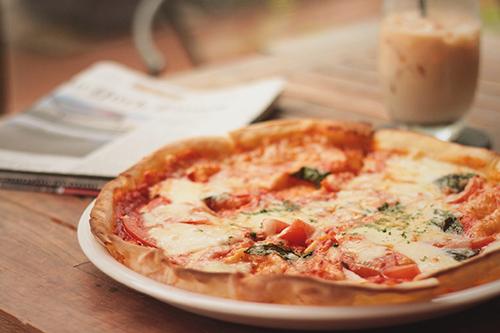「カフェ」「食べ物」などがテーマのフリー写真画像