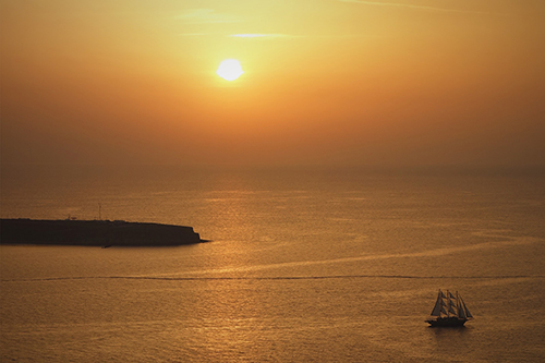 「リゾート」「夏」「海」「空」などがテーマのフリー写真画像