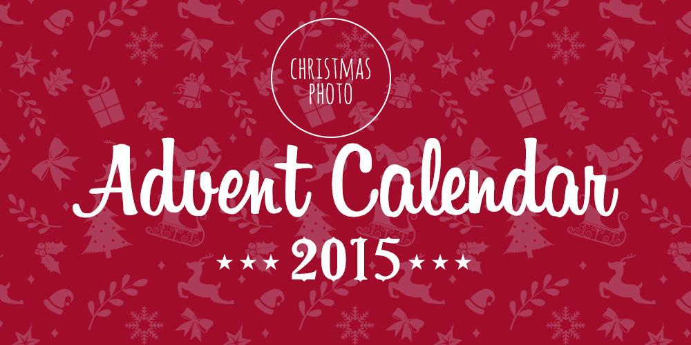 おしゃれなクリスマス画像 Advent Calendar 2015 1日目