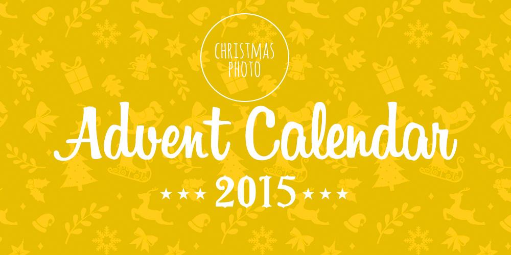 おしゃれなクリスマス画像 Advent Calendar 2015*16日目