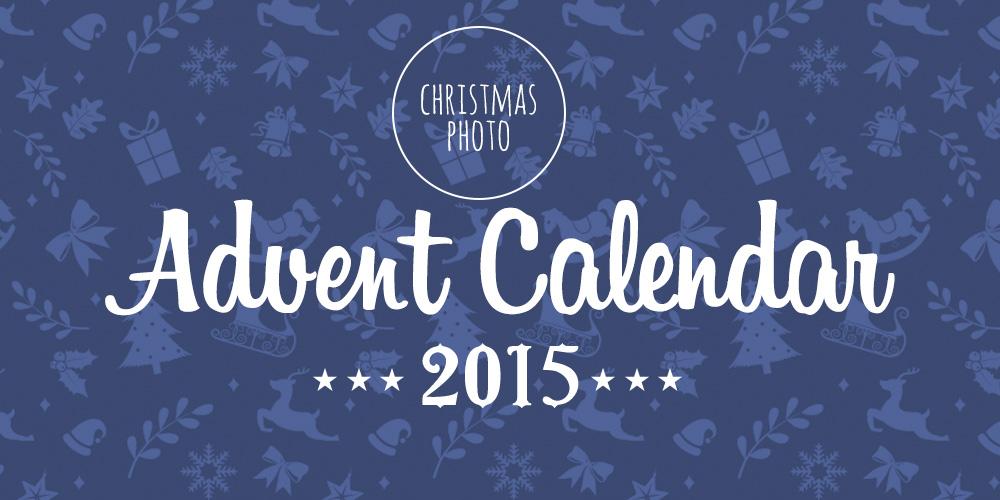 おしゃれなクリスマス画像 Advent Calendar 2015*19日目
