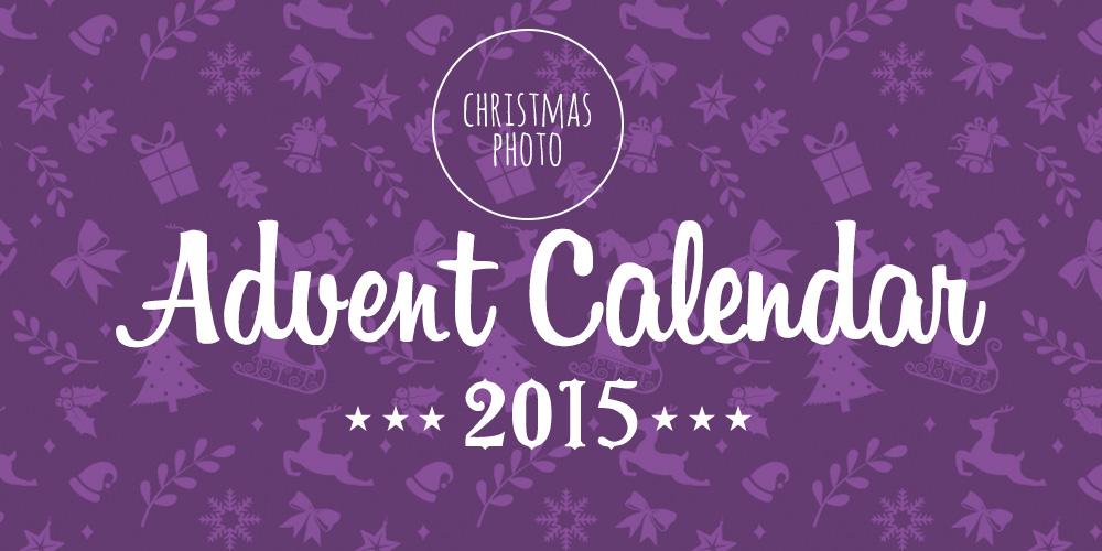 おしゃれなクリスマス画像 Advent Calendar 2015*20日目