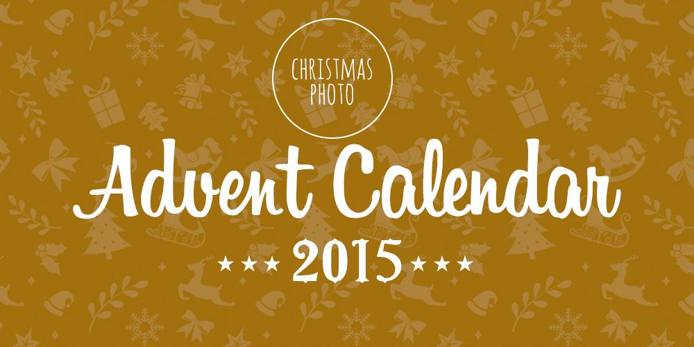 おしゃれなクリスマス画像 Advent Calendar 2015 3日目