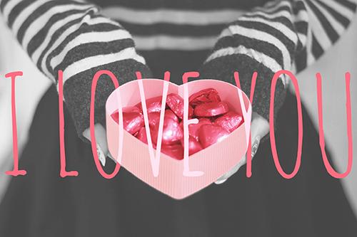 【写真スタンプ】LINEでも使える!バレンタインのおしゃれで可愛い写真スタンプまとめ!